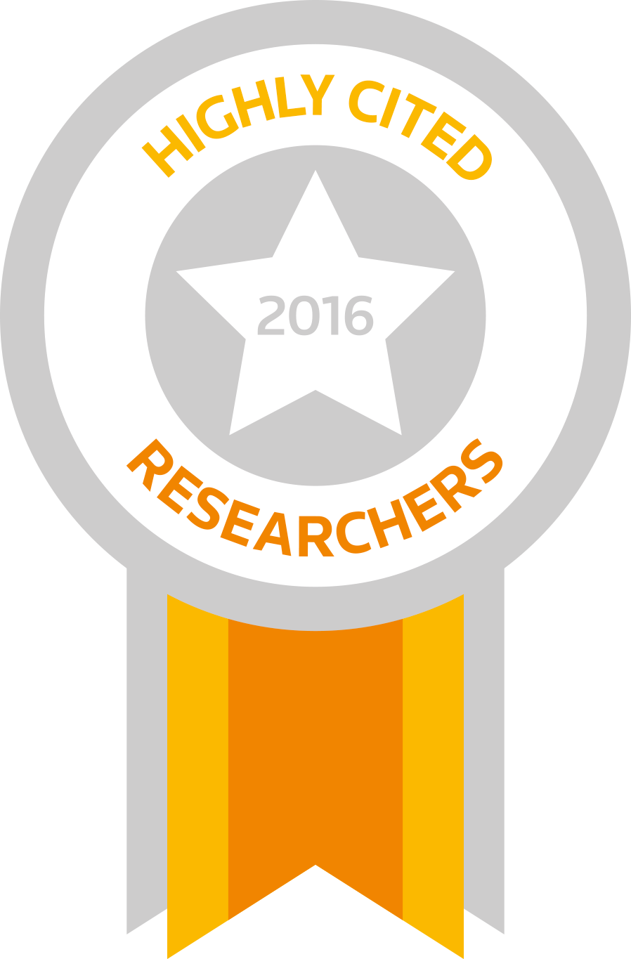 A 2016 Highly Cited Researcher